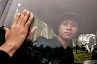 Hình ảnh xúc động trong lễ giao nhận quân năm 2021 ở Sóc Sơn