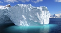 Tảng băng khổng lồ rộng gần 1 300km2 tách khỏi Nam Cực