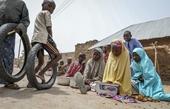 Quốc tế phẫn nộ trước vụ 300 nữ sinh Nigeria bị các tay súng bắt cóc