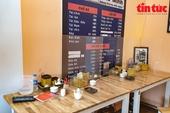 Hà Nội Quán ăn, cà phê trong nhà mở cửa trở lại từ 0h ngày 2 3