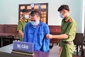 Tuyên phạt 7 năm tù cho thầy giáo dâm ô với nhiều nam sinh