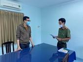 Đề nghị truy tố nam tiếp viên hàng không làm lây lan dịch bệnh COVID-19