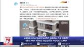 Hàng loạt báo nước ngoài ca ngợi siêu anh hùng Nguyễn Ngọc Mạnh