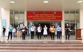 Chiều 2 3, Việt Nam không ghi nhận ca mắc COVID-19, có 6 ca khỏi bệnh