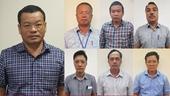 Vụ cao tốc Đà Nẵng - Quảng Ngãi hơn 34,5 nghìn tỉ đồng hư hỏng 36 bị can bị đề nghị truy tố