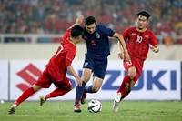 Thái Lan tung thêm đòn cho cuộc đua đăng cai vòng loại World Cup