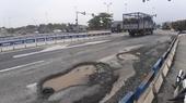 Vụ cao tốc Đà Nẵng- Quảng Ngãi Vì sao chất lượng xây dựng không đảm bảo vẫn được nghiệm thu