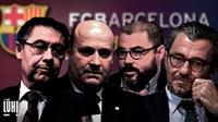 Vụ bê bối khiến cựu Chủ tịch Barcelona bị bắt như thế nào