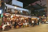 7 quán ăn đêm hút khách trong phố Tây ở Huế