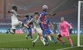 Man Utd hòa thất vọng, HLV Solskjaer vẫn nói cứng trước cuộc đấu Man City
