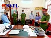 Nguyên Giám đốc và 11 cán bộ thuộc cấp Sở Y tế Đắk Lắk dính vòng lao lý