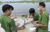 Bắt một cán bộ Hải quan liên quan đường dây buôn lậu xăng giả khủng ở Đồng Nai
