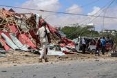 Khủng bố tấn công nhà tù ở Somali, giải thoát 400 tù nhân