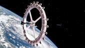 Khách sạn không gian đầu tiên sẽ phục vụ vào năm 2027
