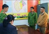 Khởi tố 1 Trạm trưởng Trạm quản lý bảo vệ rừng