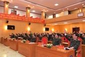 Bộ Công an giới thiệu 4 cán bộ ứng cử ĐBQH khóa XV