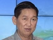 Đề nghị truy tố nguyên Phó Chủ tịch UBND TP HCM Trần Vĩnh Tuyến