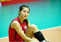 Hoa khôi bóng chuyền Đặng Thu Huyền bất ngờ giải nghệ ở tuổi 19