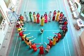 Các đơn vị, địa phương trong ngành Kiểm sát kỷ niệm Ngày Quốc tế Phụ nữ 8 3