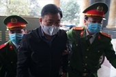 Vụ Ethanol Phú Thọ Mở lại phiên tòa xét xử Đinh La Thăng, Trịnh Xuân Thanh và đồng phạm