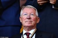 Ký ức kinh hoàng của Sir Alex Ferguson Chỉ có 20 cơ hội sống