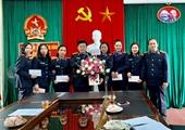 VKSND huyện Can Lộc thành lập Ban vì sự tiến bộ phụ nữ
