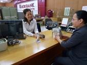 Năm 2020 Agribank trả lại trên 104 tỉ đồng tiền thừa cho khách hàng