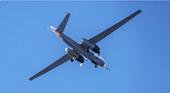 UAV tấn công hạng nặng mới nhất của Nga bất ngờ có mặt tại Syria