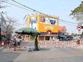 Hải Phòng tạm giữ 3 thanh niên vượt chốt kiểm dịch sang Hải Dương tìm quán karaoke