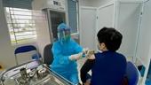 Sáng 9 3 Việt Nam không ca nhiễm, vắc xin phòng COVID-19 tiêm mở rộng