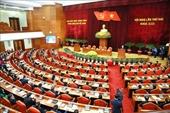 Hội nghị Trung ương 2 khóa XIII hoàn thành toàn bộ nội dung, chương trình đề ra