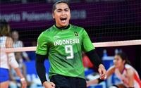 Vận động viên bóng chuyền nữ Indonesia bị phát hiện là  nam giới
