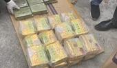 Phá đường dây ma túy cực lớn, mua bán hơn 200kg ma túy từ Campuchia về TP HCM