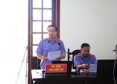VKSND phối hợp với Tòa án tổ chức phiên tòa xét xử rút kinh nghiệm