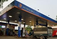 Chiều nay, các mặt hàng xăng dầu đồng loạt tăng giá mạnh