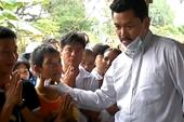 Tỉnh Bình Thuận báo cáo Bộ Y tế trường hợp hành nghề của ông Võ Hoàng Yên