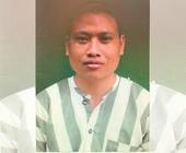 Đã bắt được phạm nhân án chung thân về tội giết người trốn khỏi trại giam