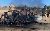 Bom xe đẫm máu ở miền tây Afghanistan, 60 người thương vong
