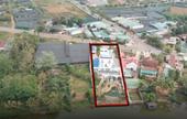 Sở Xây dựng tỉnh Lâm Đồng đề nghị TP Bảo Lộc làm rõ trách nhiệm vụ biệt thự xây trái phép
