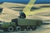 Nga phát triển vũ khí vi sóng đối phó với UAV lợi hại Bayraktars của Thổ Nhĩ Kỳ