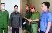 Vụ giết người với 17 nhát dao VKS Hà Tĩnh yêu cầu khởi tố thêm tội Cướp tài sản