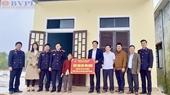 Tuổi trẻ VKSND Thừa Thiên - Huế với nhiều hoạt động ý nghĩa, nhân văn
