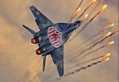 Nga chuyển giao cho Syria máy bay chiến đấu mạnh nhất Trung Đông