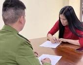 Nữ giám đốc kêu cứu vì bị gán nợ, đòi tiền qua mạng xã hội