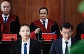 Bị cáo Đinh La Thăng lãnh 11 năm tù, buộc bồi thường 200 tỉ đồng