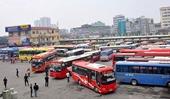 Hà Nội Bỏ giãn cách trên các phương tiện vận tải liên tỉnh