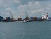 Bắt trùm làm luật  hàng tỉ đồng ở khu vực Cảng Hòn Nét