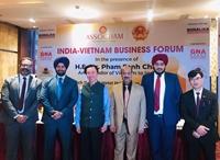 Thúc đẩy hợp tác thương mại - đầu tư giữa Việt Nam với phía Bắc Ấn Độ
