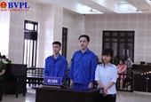 Xét xử nhóm đối tượng cho người Trung Quốc lưu trú trái phép