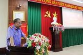 Liên ngành tư pháp tỉnh Đắk Lắk triển khai công tác phối hợp năm 2021